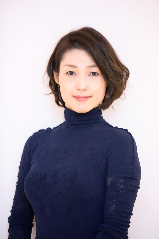 小茂田容子